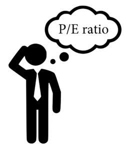 Что означает коэффициент P/E? И как им пользоваться